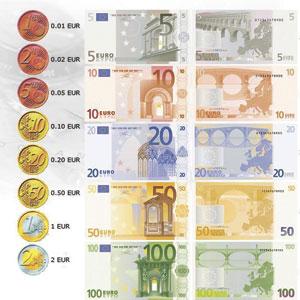 валюта андорр