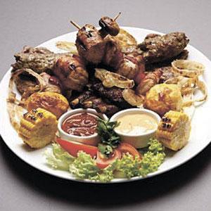 андоррианская кухня