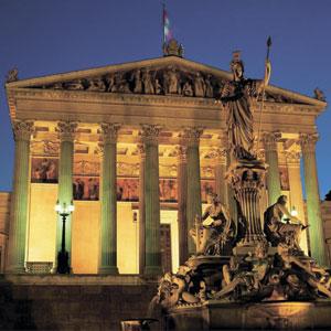 театр оперы и балета в австрии