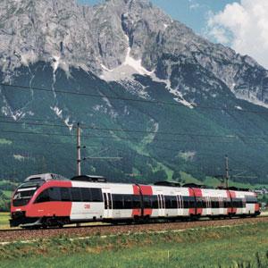 транспорт в австрии