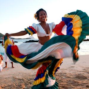 маврикийский фестиваль