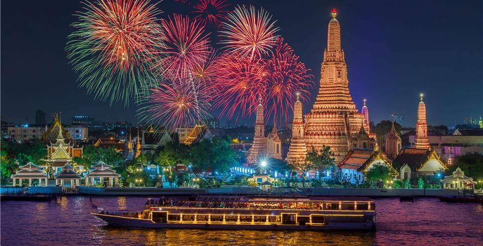 Туры в Бангкок из Одессы