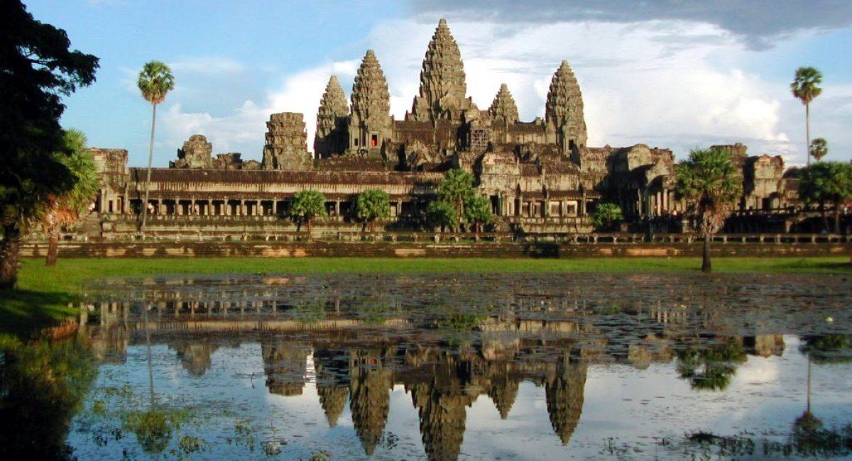Туры и отдых в Камбодже