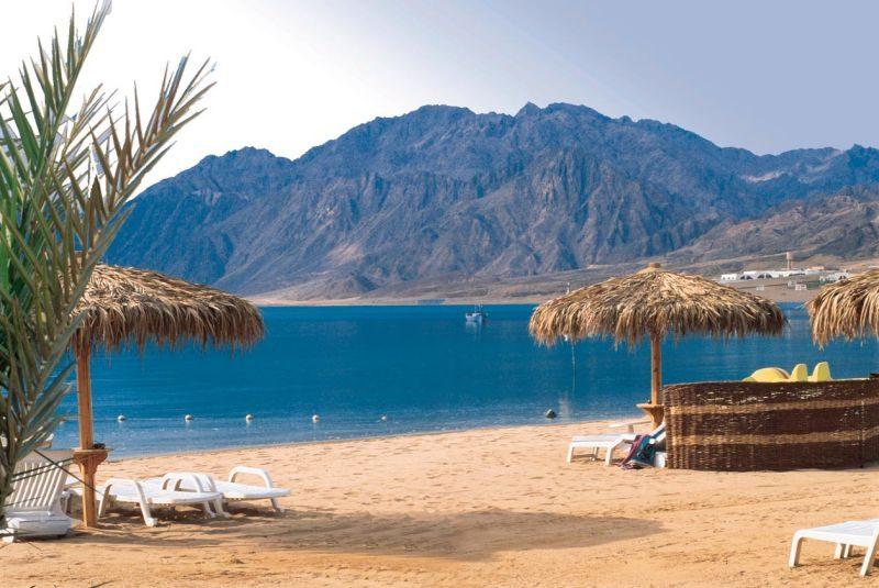 Дахаб курорт