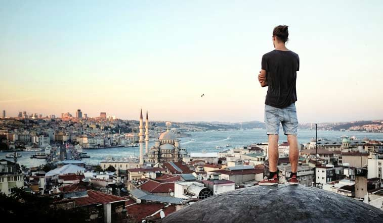Горящие туры в Стамбул