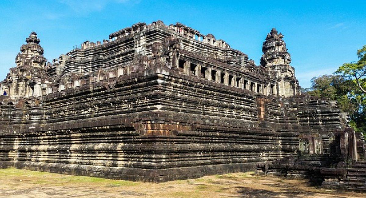 Камбоджа сегодня