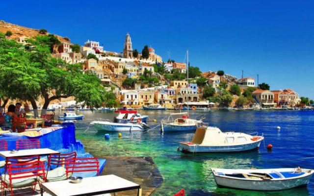 Незабываемый остров Крит